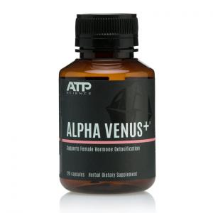 ATP Science Alpha Venus