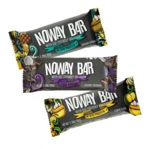ATP Science Noway Protein Bars UK
