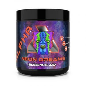 Alpha Neon Dreams UK