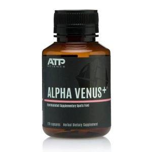 Alpha Venus Front