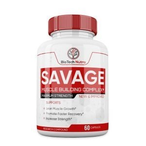 Biotech Nutra Savage Shapeshifter Nutrition