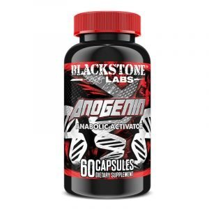 Blackstone Labs Anogenin UK