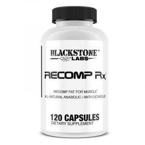Blackstone Labs Recomp Rx UK
