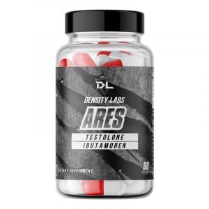 Density Labs ARES UK