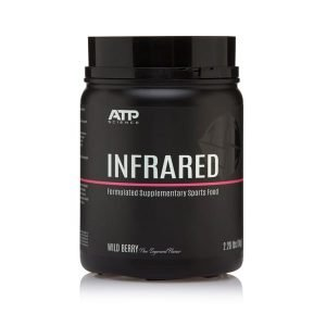 ATP Science Infrared Preworkout