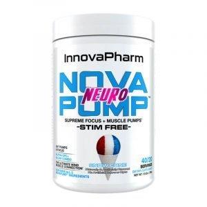 InnovaPharm NovaPump Neuro Shapeshifter Nutrition