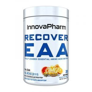 InnovaPharm Recover EAA Shapeshifter Nutrition