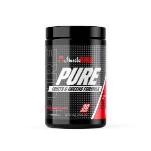 Muscle Rage Pure Fruits and Greens