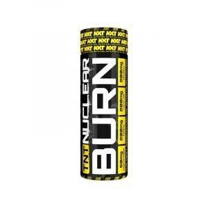 NXT Nuclear Burn