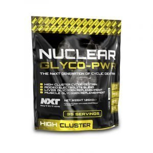 NXT Nuclear Glyco PWR