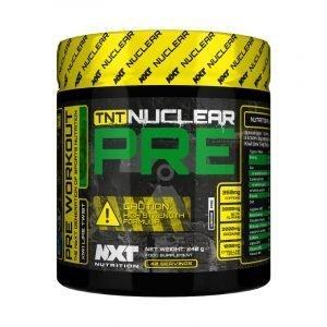 NXT Nuclear PRE