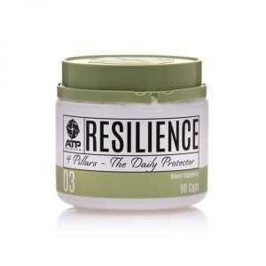ATP Science Resilience Shapeshifter Nutrition