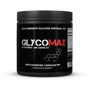 Strom Sports Glycomax