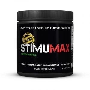 Strom Sports Stimumax