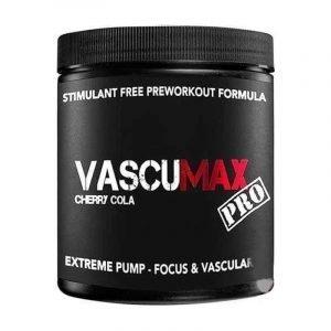 Strom Sports Vascumax Shapeshifter Nutrition UK