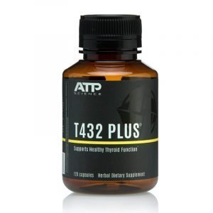 ATP Science T432 +