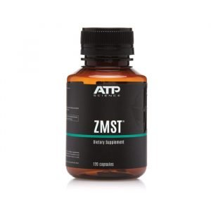 ATP Science ZMST Shapeshifter Nutrition