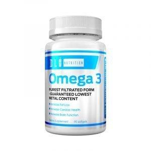 Blu Nutrition Omega 3