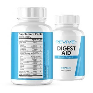 Digest Aid Revive MD