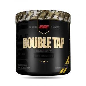 Redcon1 Double Tap Fat Burner