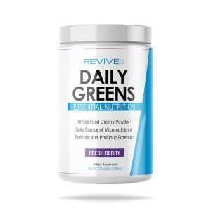 Revive MD Daily Greens Berry