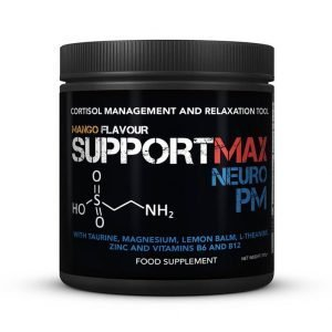 Storm Sports Support Max Neuro PM Mango