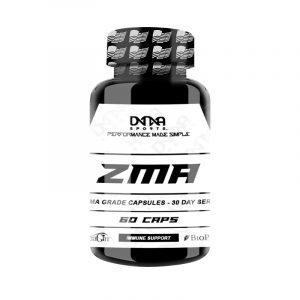 ZMA DNA Sports