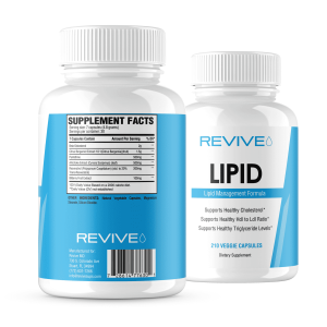 Lipid by Revive MD