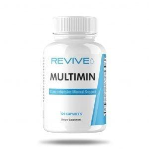 Revive MD Multimin Multi Mineral