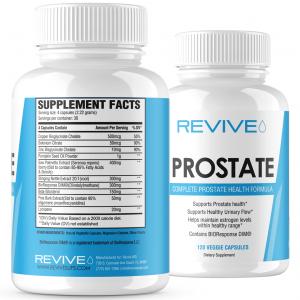 Prostate Revive MD