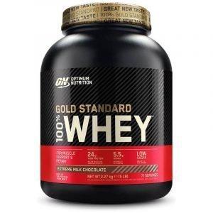 Optimum Nutrition Gold Standard 2270g
