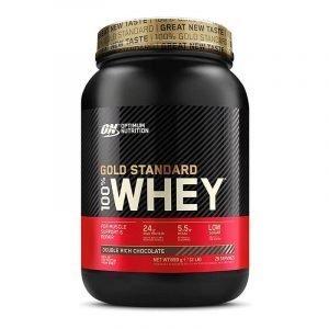 Optimum Nutrition Gold Standard 908g