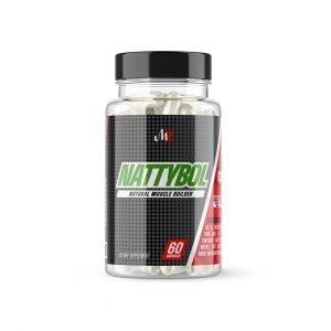 Nattybol Mock Up Muscle Rage