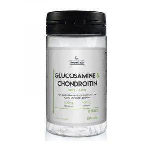 glucosamine-chondroitin