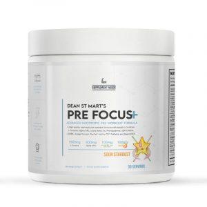 prefocus